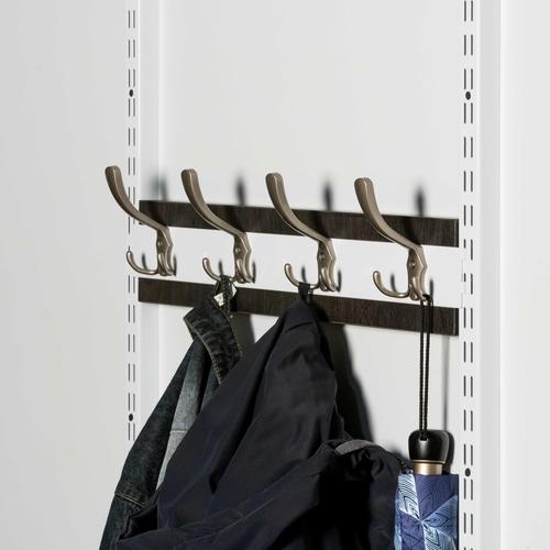 Вешалки, крючки и аксессуары
