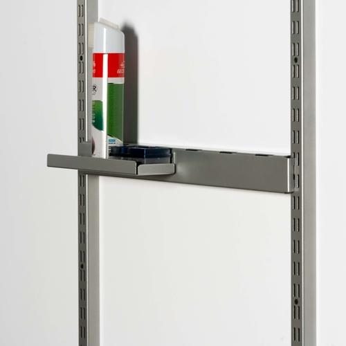 Лоток 283х39 мм, для модуля(серый)