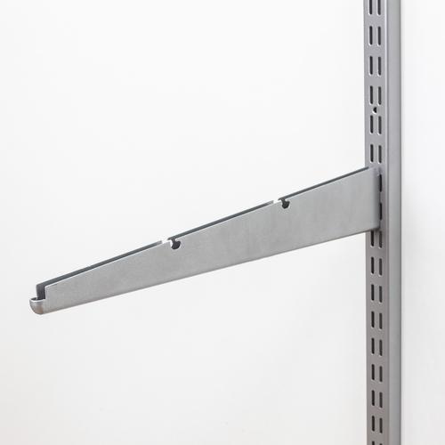 Кронштейн 520мм.(серый)