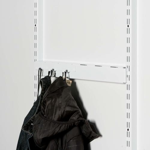Крючки 3х, для модуля(белый)