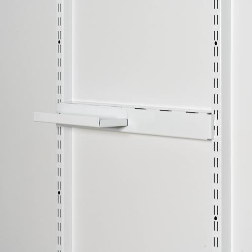 Лоток 283х39 мм, для модуля(белый)