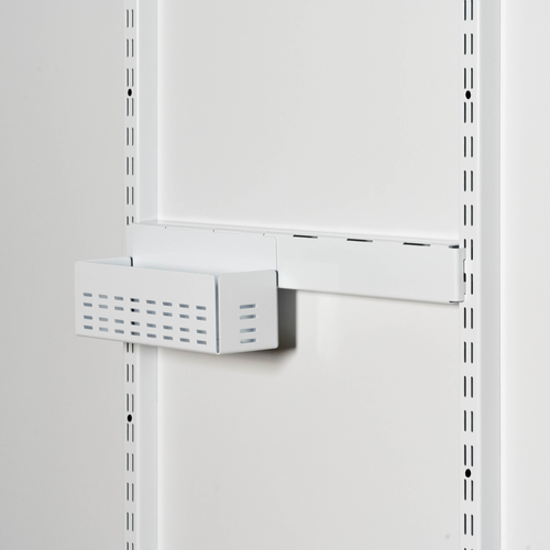 Лоток 283х115 мм, для модуля(белый)