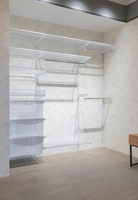 Обустройство современной квартиры гардеробными системами