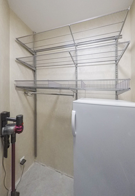 Обустройство подсобного помещения в квартире